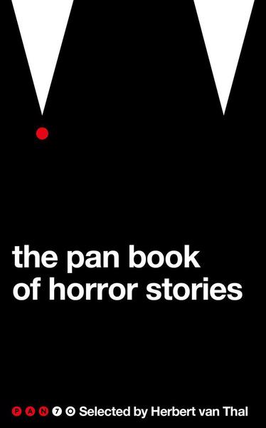 The Pan Book of Horror Stories