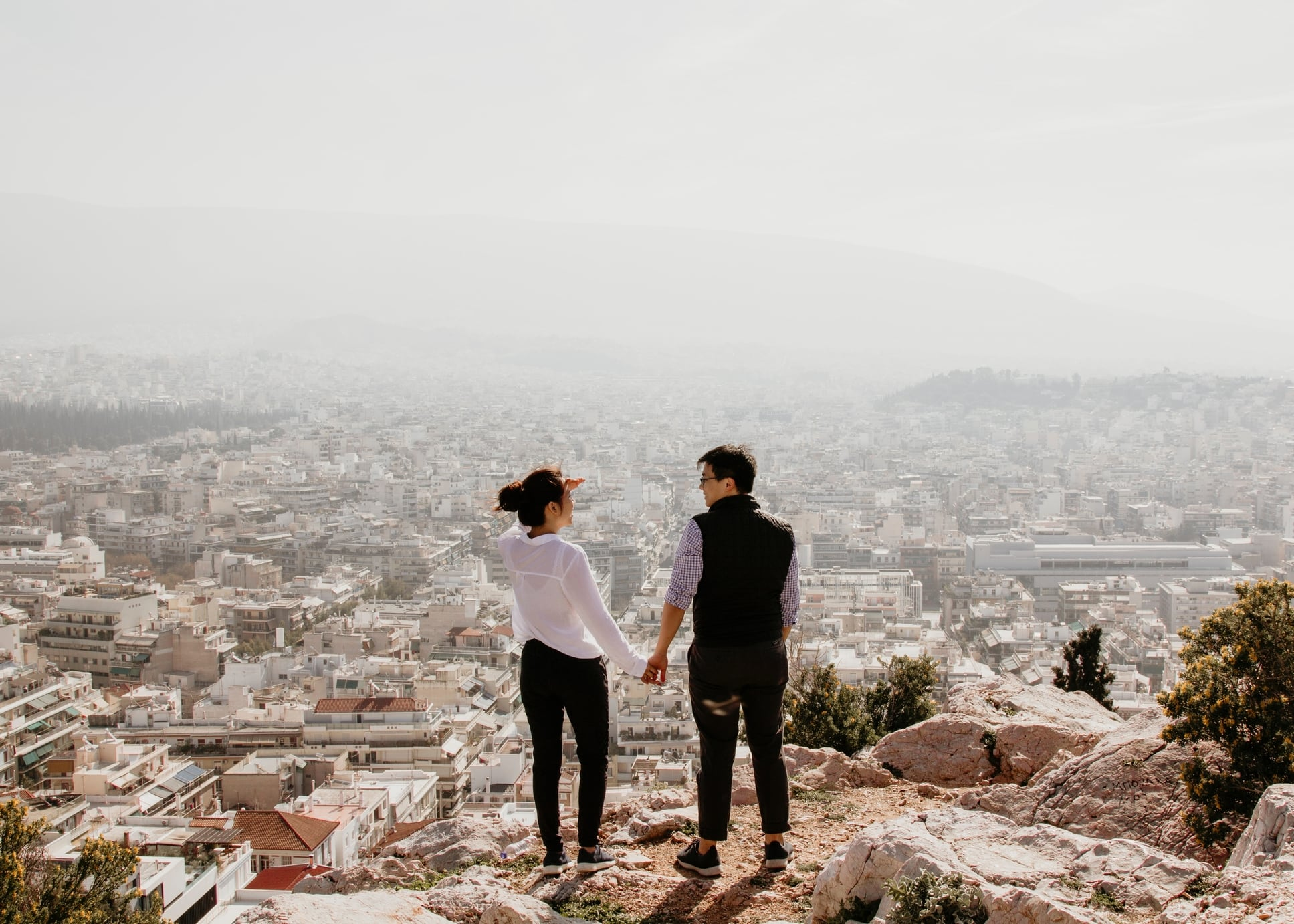 How to become a travel couple