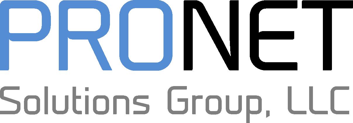 ProNet Solutions Group, LLC