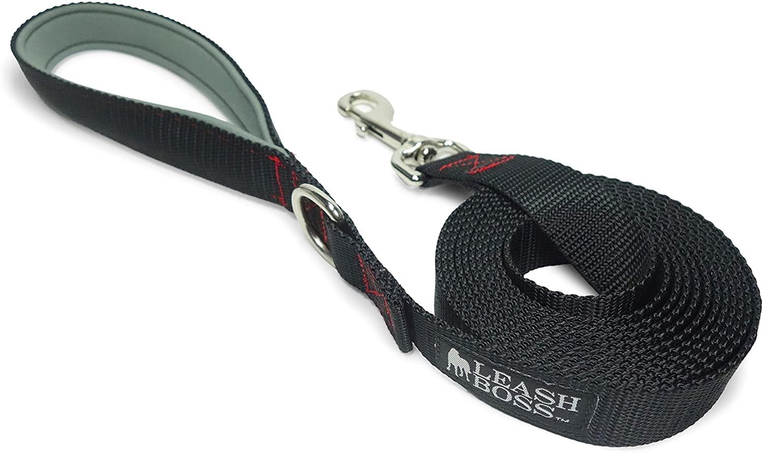 LeashBoss 15 Foot Dog Leash