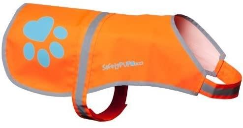SafetyPUP XD Reflective Vest