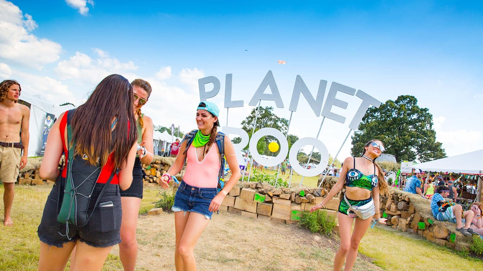 Bonnaroo Bound: 6 Must-Pack Items for Music Festivals
