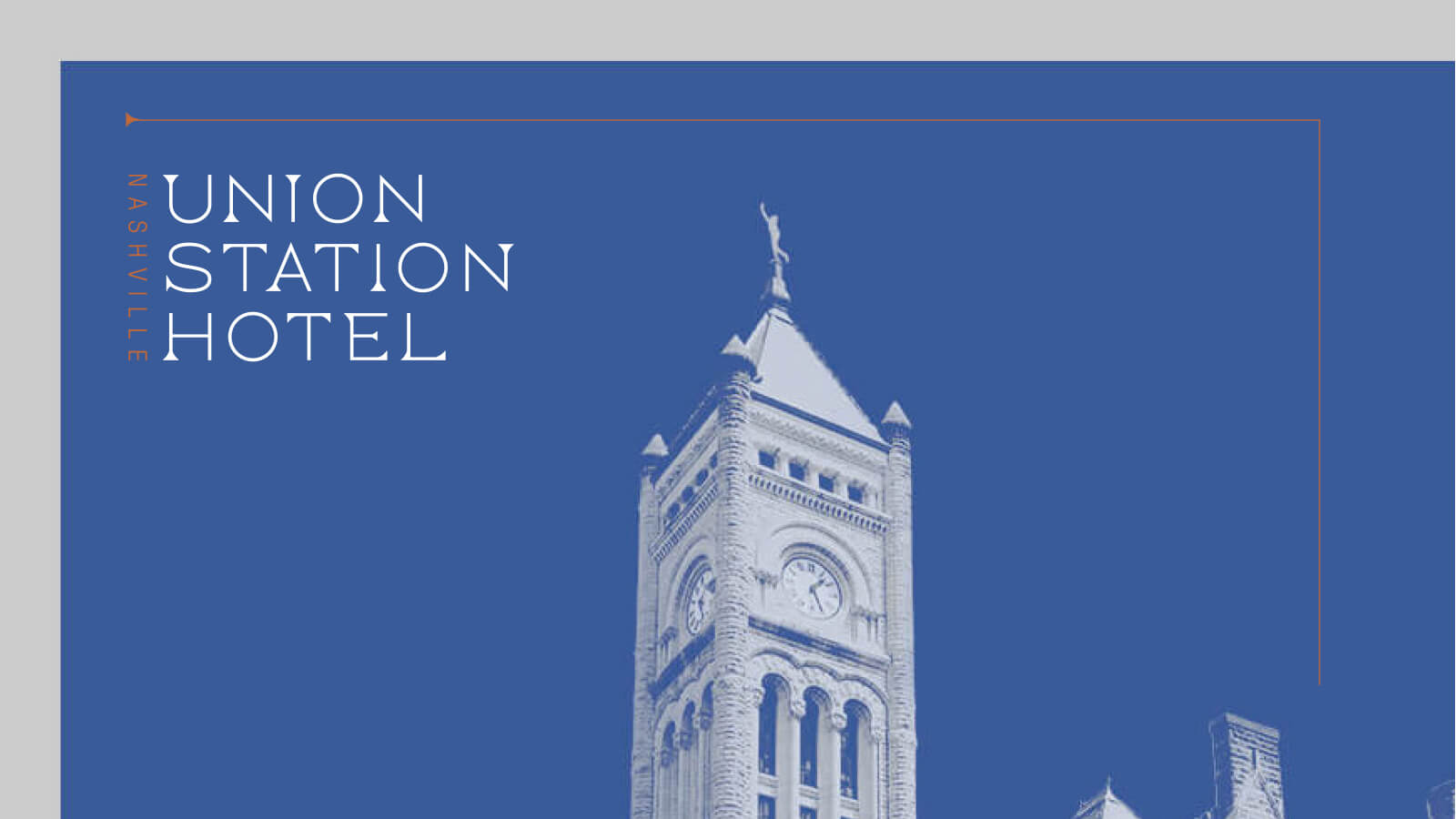 Union Station Hotel Nashville thumbnail for Fieker Brothers Production project