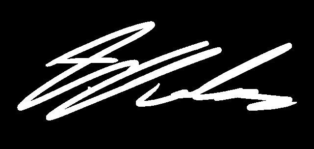 Zach Signature