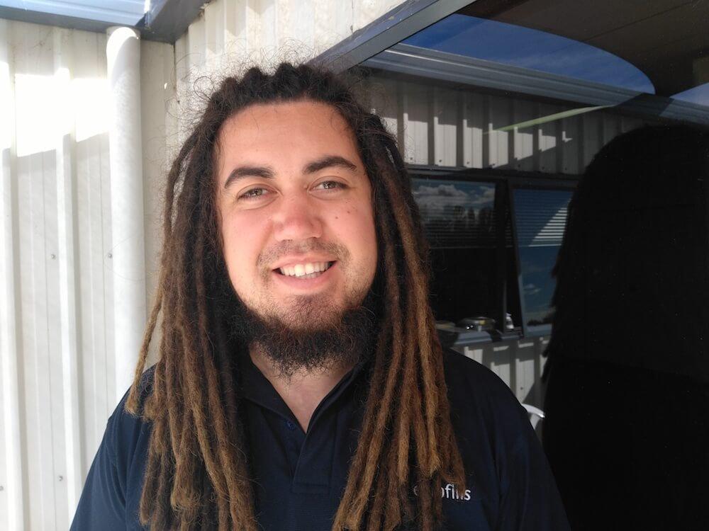Meet our First Local Young Innovator – Adam Macfarlane-Hill