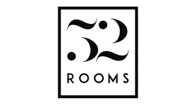 52 Rooms by Sugarlift