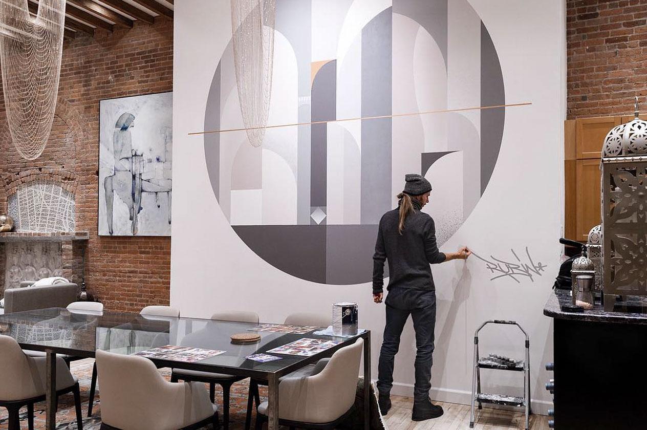 gallery painting artist contemporary art