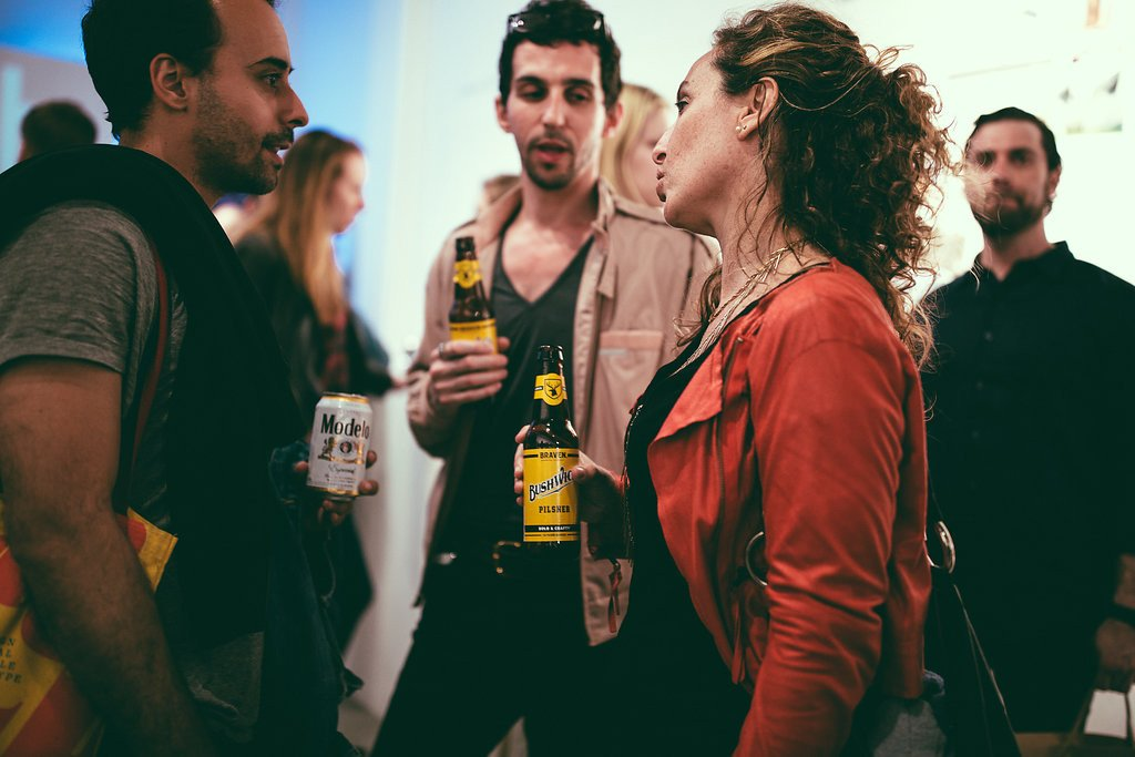 Photography, New York City, Art, Party, Painting, Sugarlift, Braven Brewing, Music, Night Life, Artwork