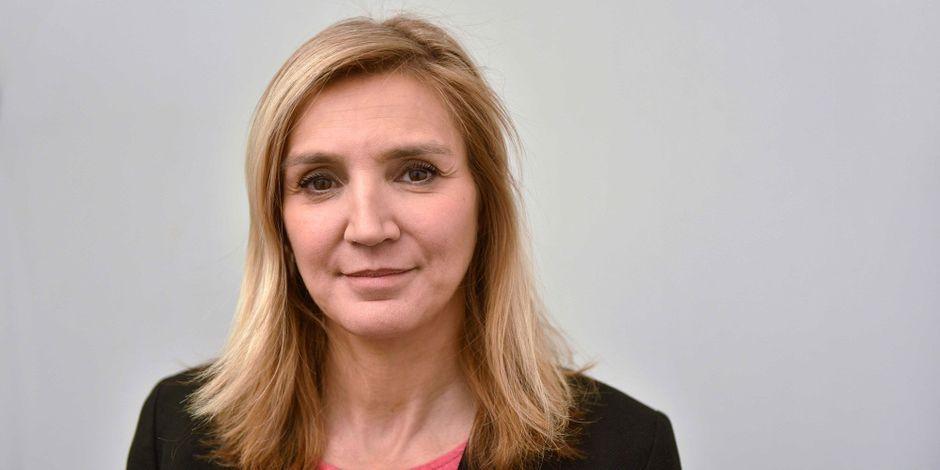 """La présidente de la fédération LR de Paris : """"Ce qui se joue aujourd'hui, c'est la survie de la droite"""""""