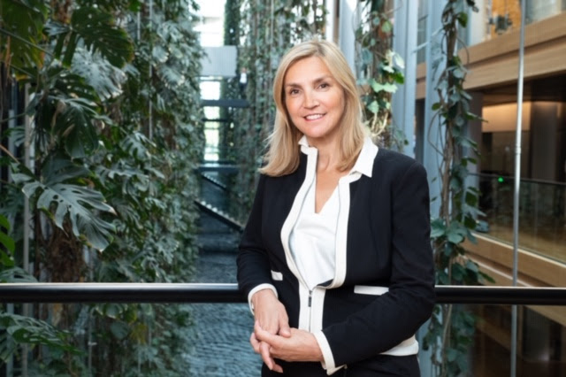#Vœux d'Agnès EVREN, Présidente de la Fédération de Paris