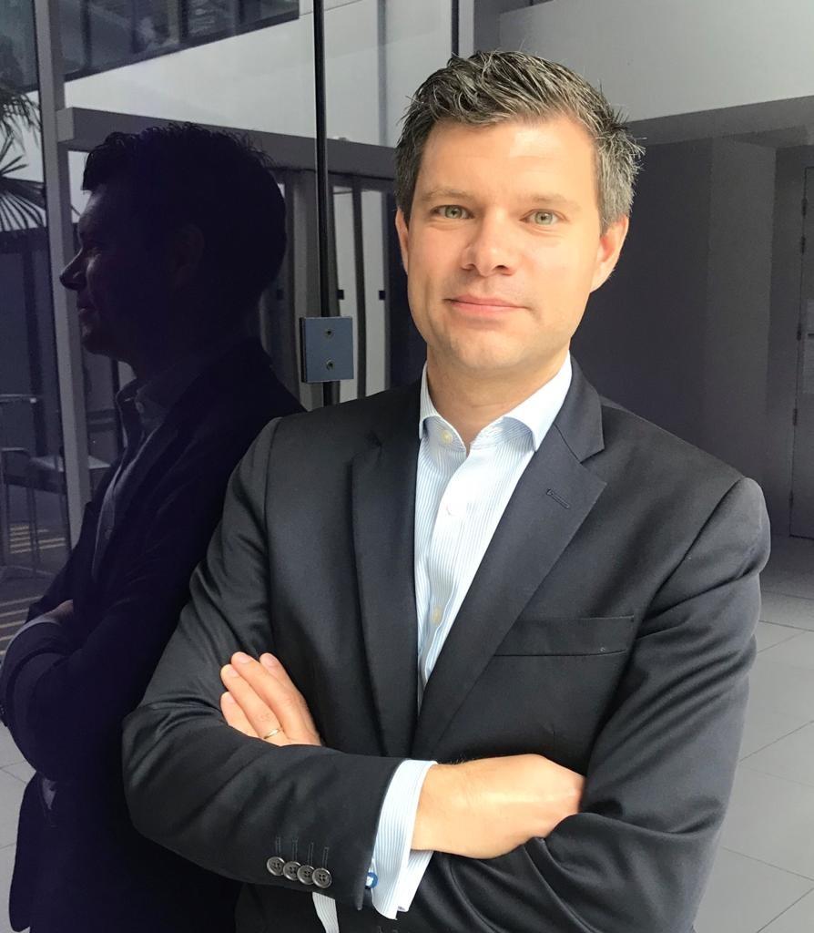 Nomination de Hugues CHARPENTIER en tant que Secrétaire Départemental