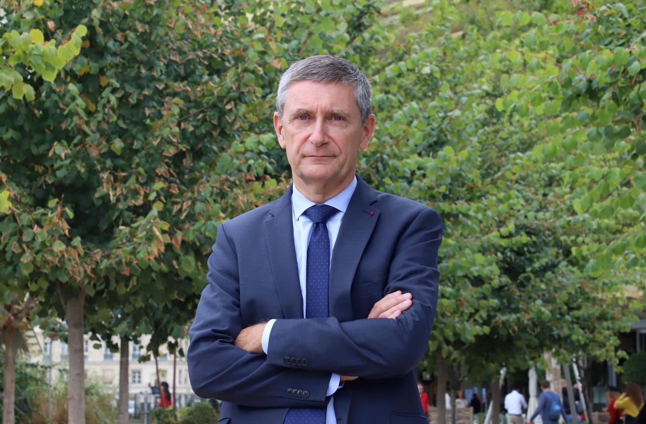 Frédéric PECHENARD : Le Beauvau de la sécurité est une opération de communication