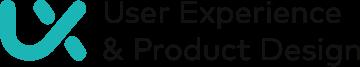 logo studiów UX & Product Design