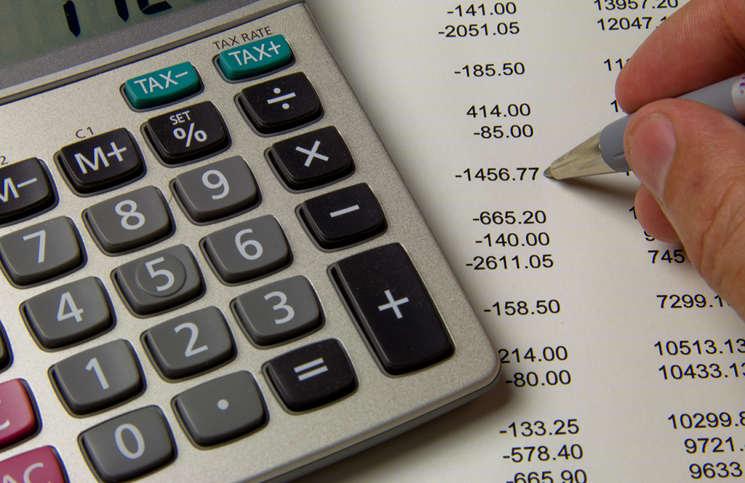 mobility budget calculation