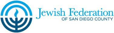 Jewish Federation of San Diego City