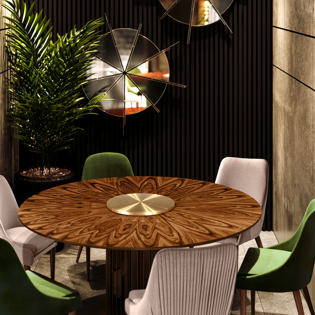 Restaurante - 1080 Picada