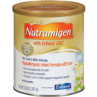 Enfamil Nutramigen with Enflora LGG Baby Formula Powder 12.6 oz. PC