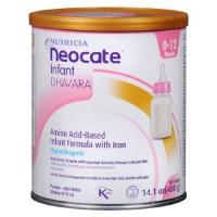 Neocate Infant Powder with DHA & ARA Formula 14.1 oz