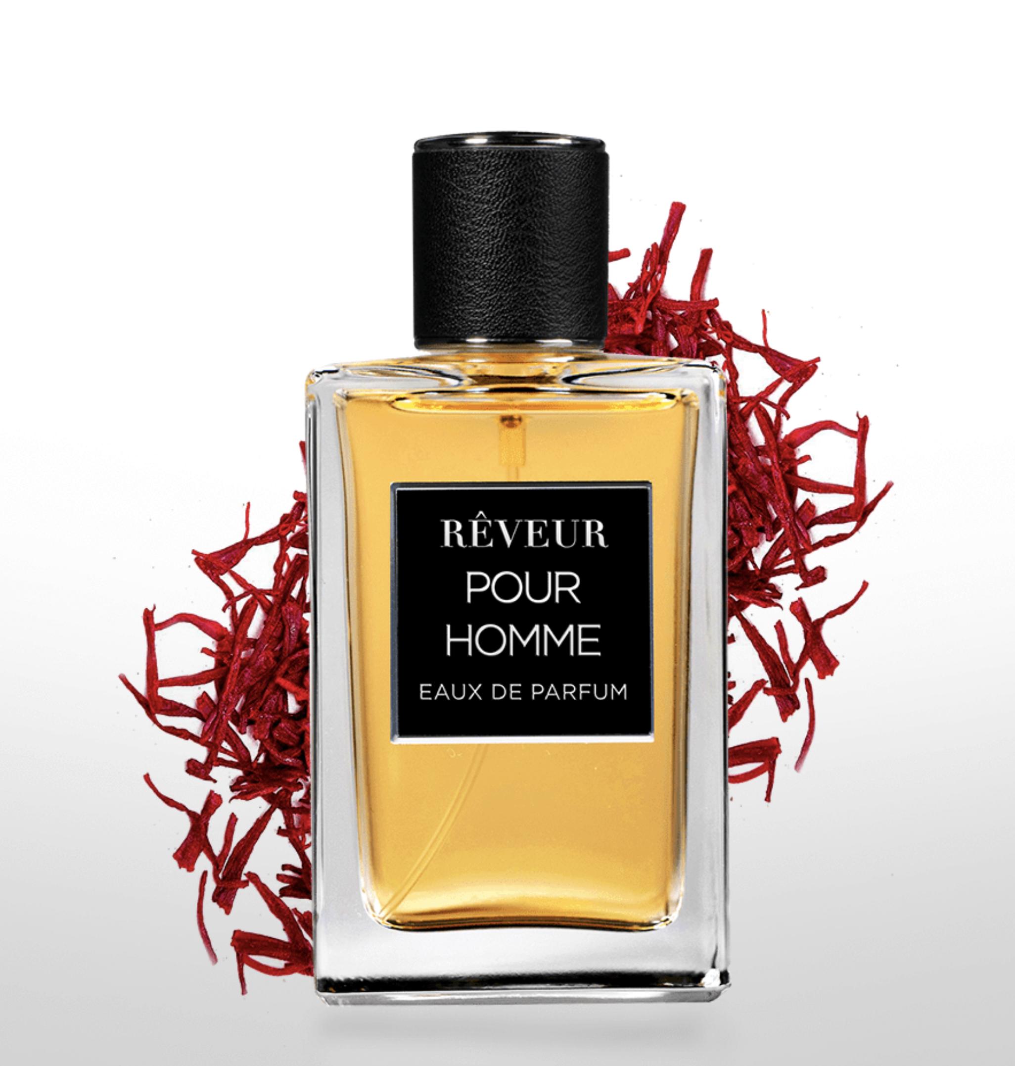 white label perfume