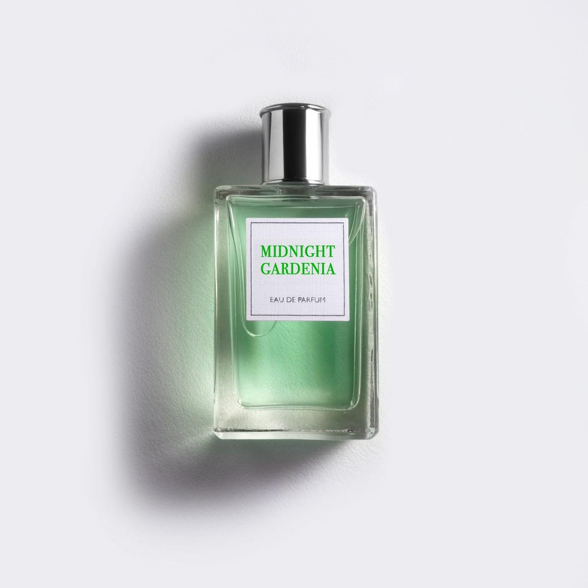 custom perfume creation