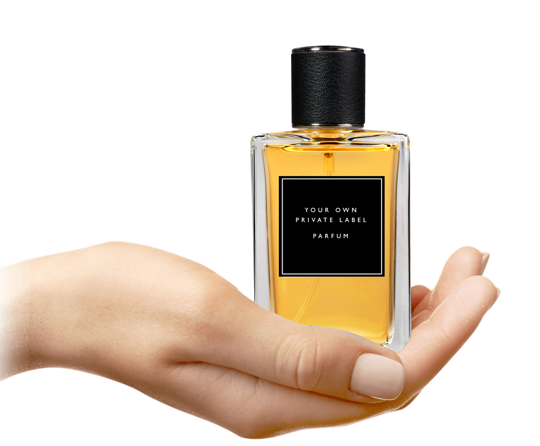 private label perfume