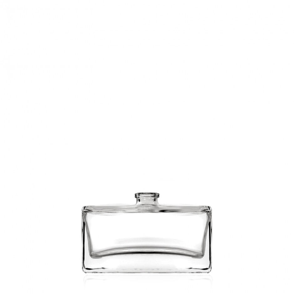 rectangle perfume bottle