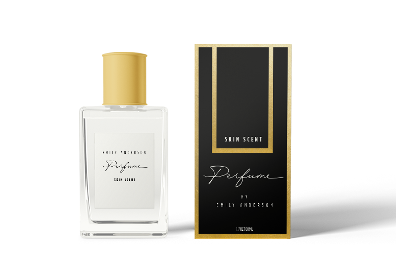 perfume manufacturer