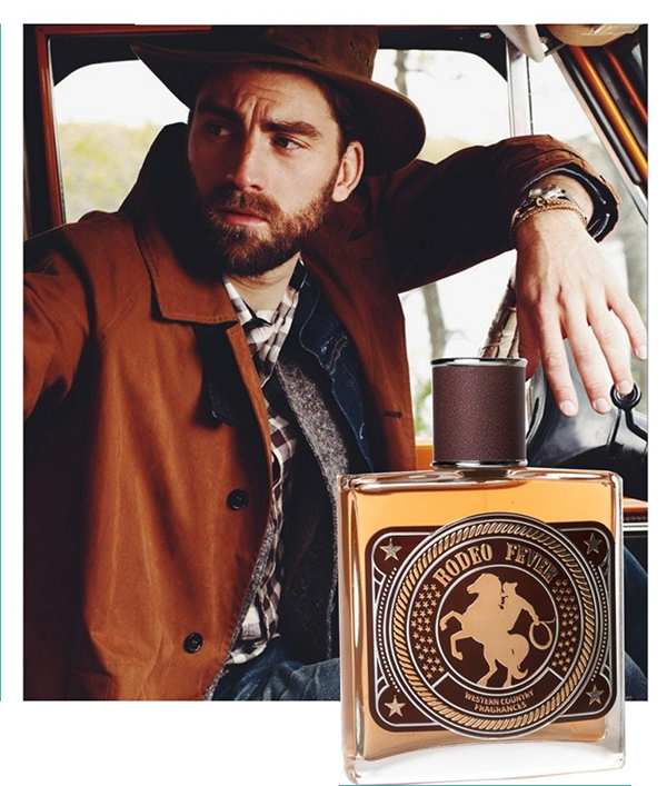 rodeo cologne