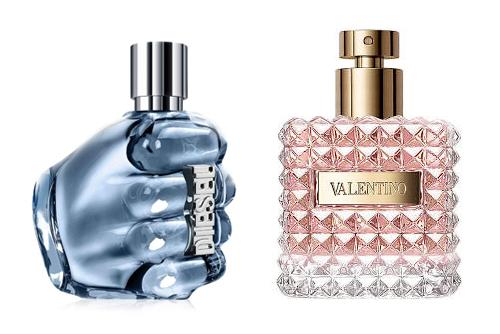 high end bespoke perfume