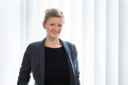 Katharina Ritter (als Klientin)