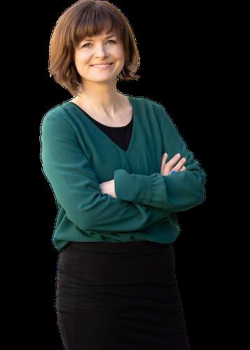 Maria Buchegger