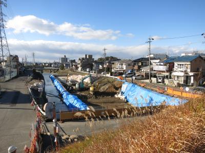 発注者: 愛知県尾張建設事務所