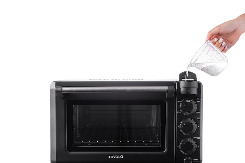 The Ultimate Guide to Steam Oven Cooking
