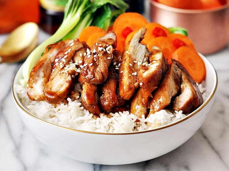 15 Quick Dinner Ideas: Cook a Full Meal in 20 Minutes - Honey Soy