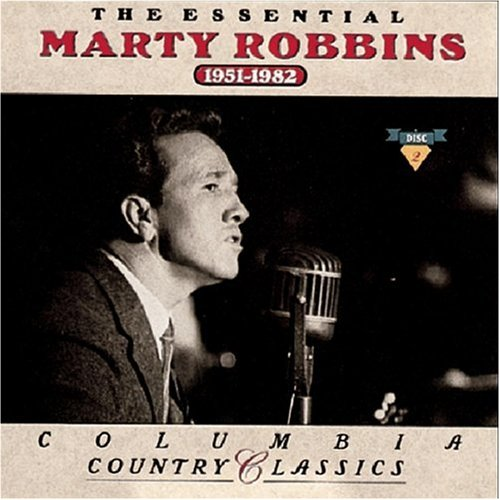 Image result for the essential marty robbins