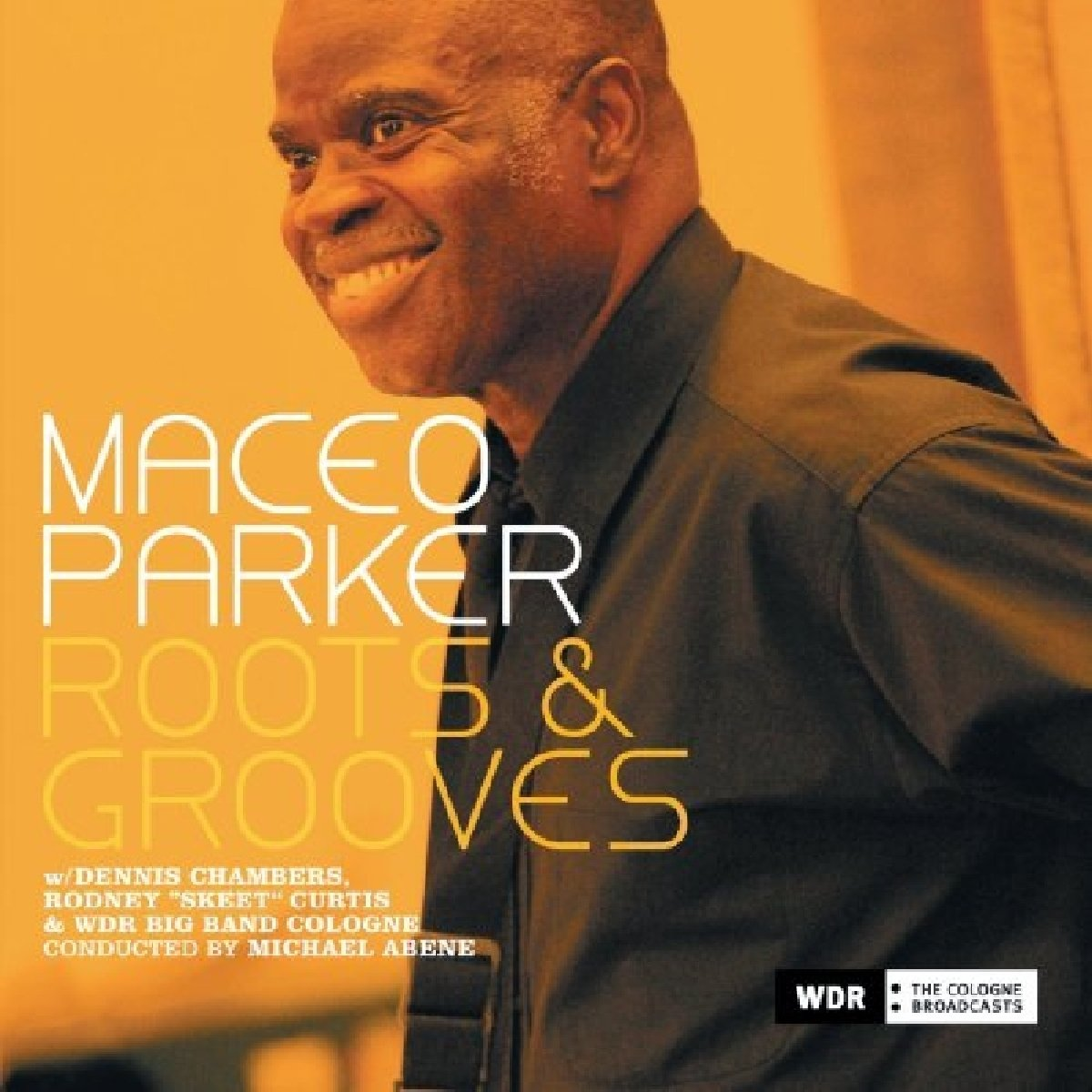 Image result for maceo parker roots and grooves