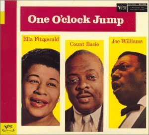 Image result for one o'clock jump