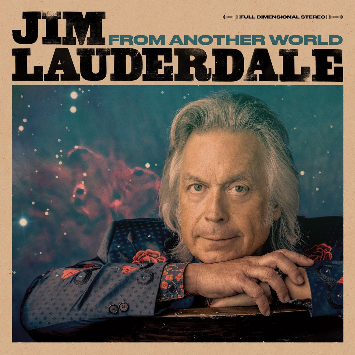 Image result for jim lauderdale from another world