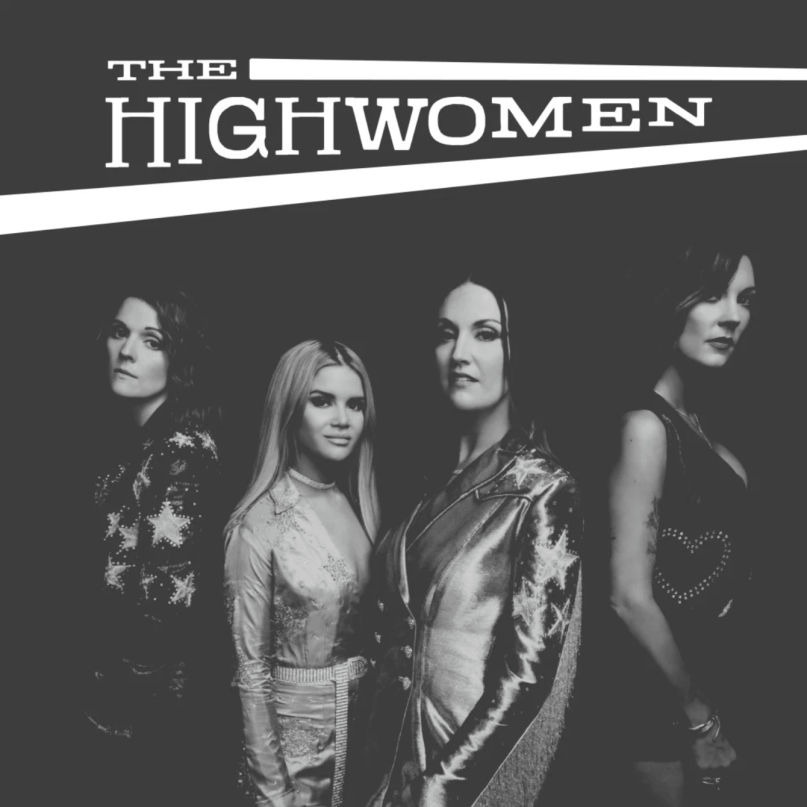 Image result for the highwomen
