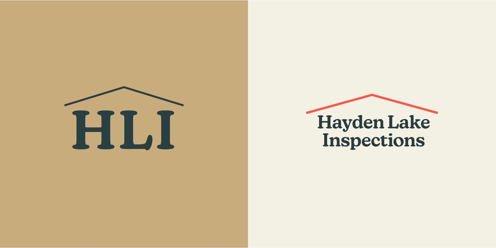 HLI Logo Options