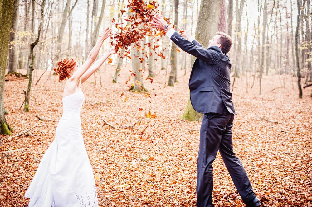 Ultimate Lake Weddings in Wisconsin