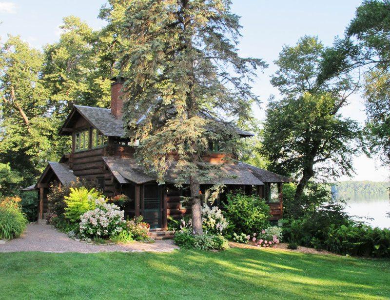 Allison's Cabin