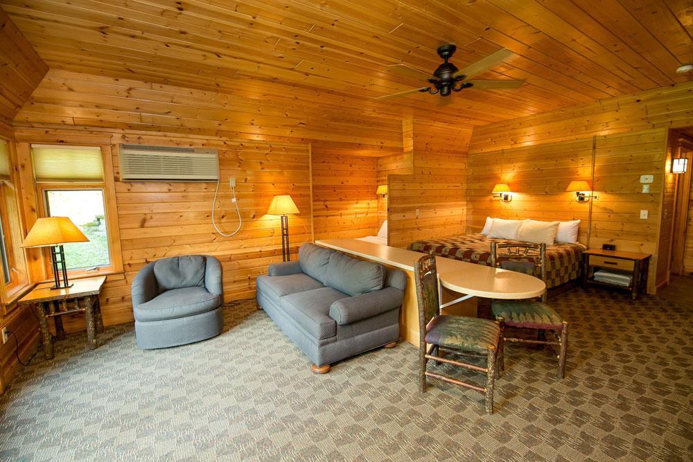 Wilson's Cabins
