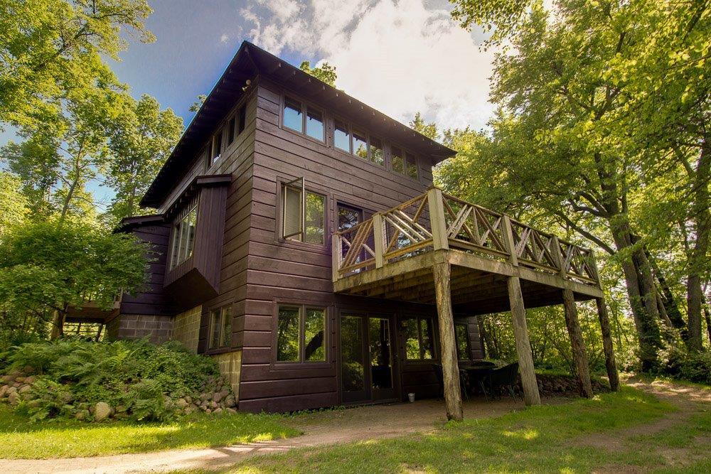 Katherine's Cabin