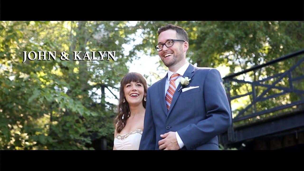 John + Kayln