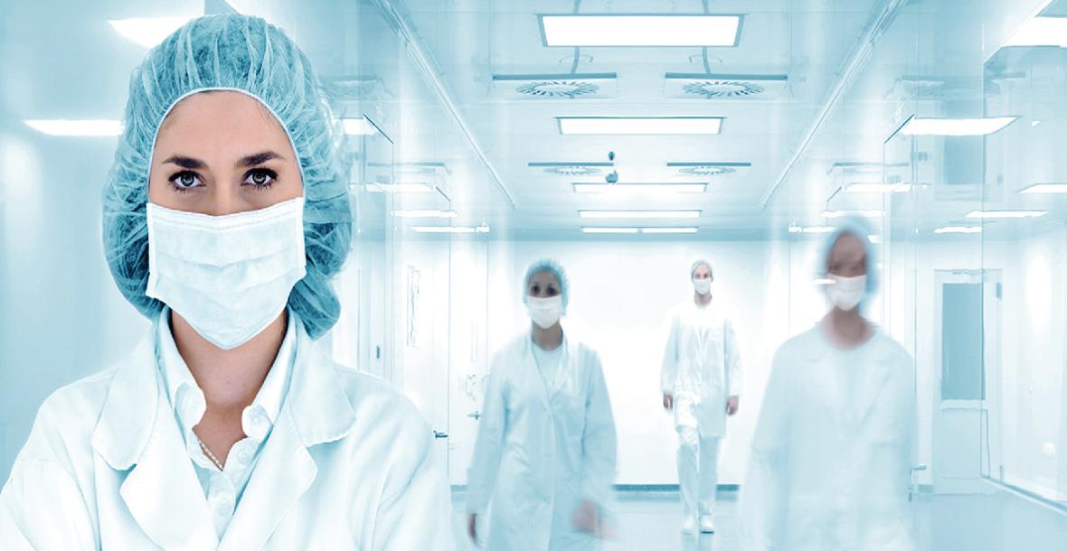 Quy trình vá màng trinh ở bệnh viện Từ Dũ