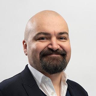 Janne Lohvansuu