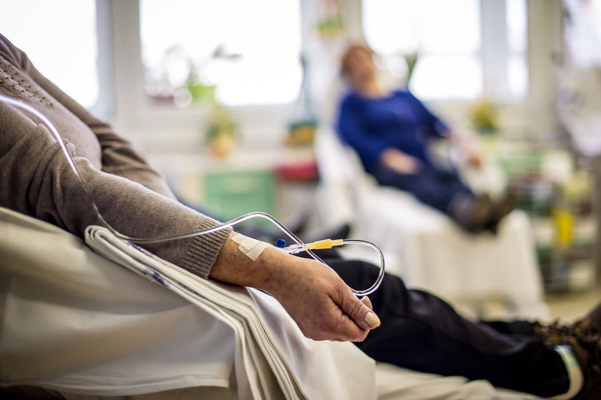 Razumevanje Hemioterapije