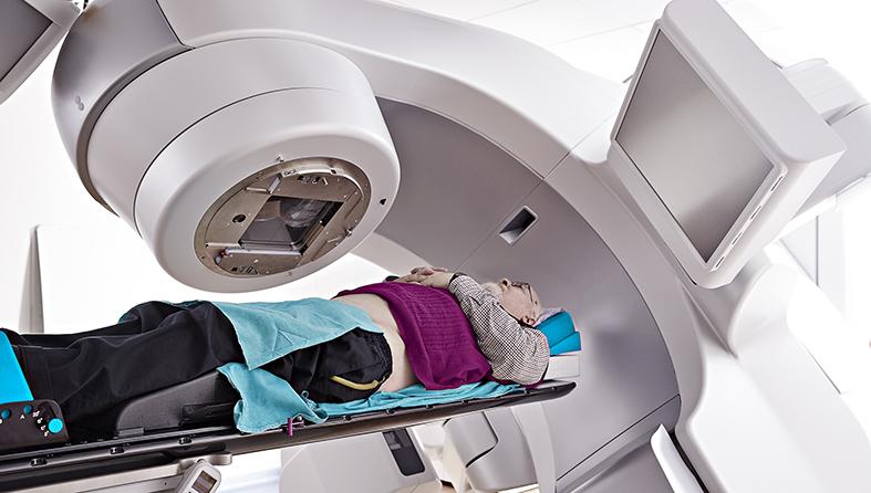 Radiološka Terapija