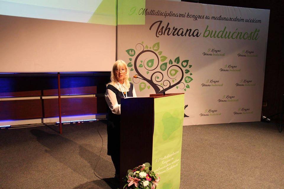 Sanja Milosavljević prvi put pričala o svom radu i rezultatima nege lekovitim biljem sa našeg podneblja